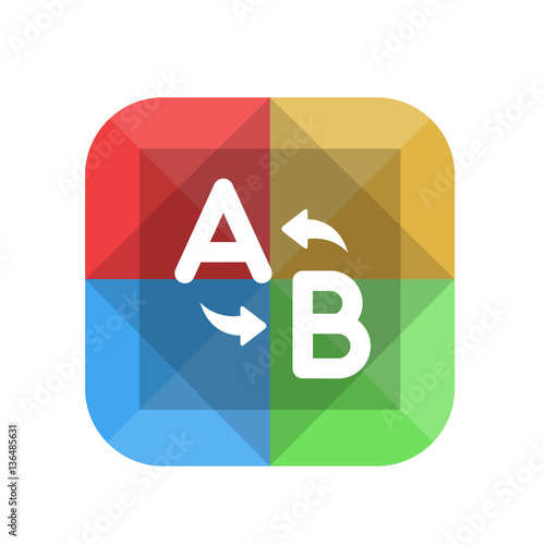 Origami App Button Stock Image And Royalty Free Vector Files On