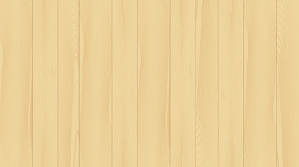 Realistic background of the wooden planks. Beautiful texture of