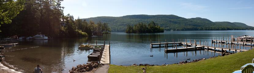 Albany Lake George
