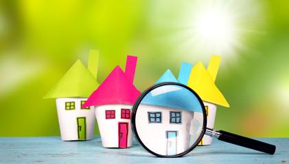 Ökohäuser - Energieeffiziente Häuser