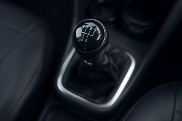 gear lever manual transmission car