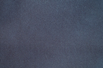 blue fabric of cloth texture for background