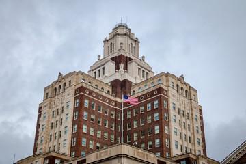 United States Custom House - Philadelphia, Pennsylvania, USA