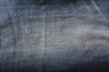 Empty fabric textile texture background