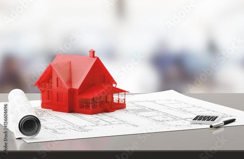 Progetti di casa nuova o cantiere costruzioni photo for 2 500 m di progetti di case aperte