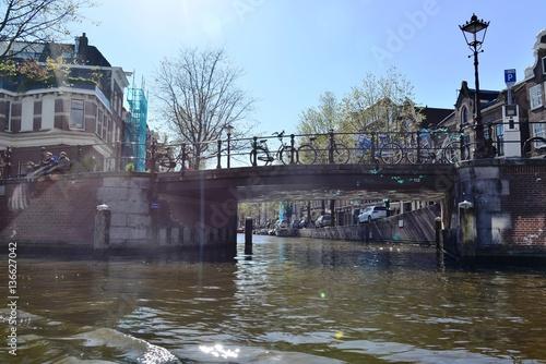 アムステルダムの運河の画像 p1_8