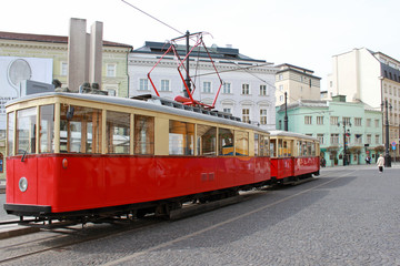 bratislava tranvía ciudad 2326-f17