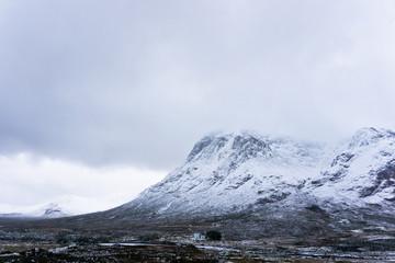 Schottland im Dezember