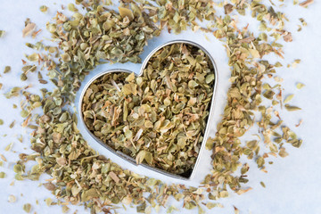 Heart Healthy Oregano