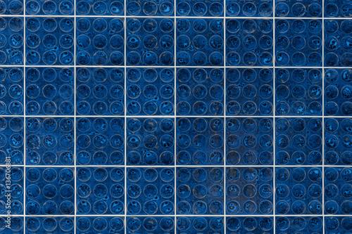 Retro Fliesen Blau Stock Photo And Royalty Free Images On Fotolia