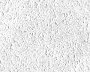White texture woodchip wallpaper