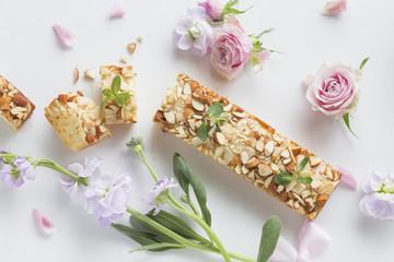 フランスの林檎ケーキ(ガトーインビジブル )