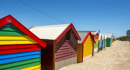 Brightom beach Melbourne