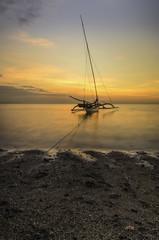 Light of Boat