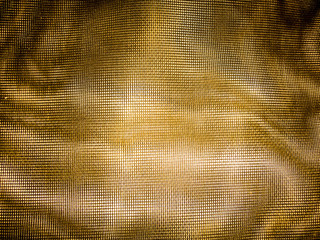 Carbon Background Gold
