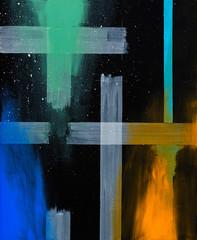 Abstrakcyjny obraz
