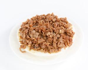 Bowl Rice Cake
