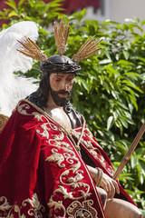 Hermandad de San Esteban, semana santa de Sevilla