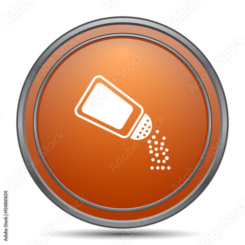 """""""Salt icon"""" Stock photo and royalty-free images on Fotolia ..."""