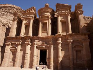 Ad Deir at Petra