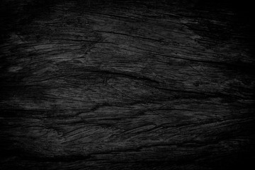 Black grunge texture background. Wood grunge texture on distress