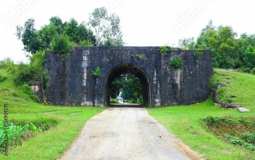 胡朝の城塞の画像 p1_2