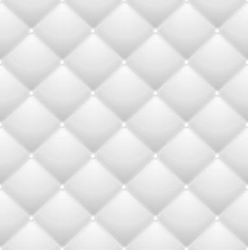 Quilted Pattern Background. Vector