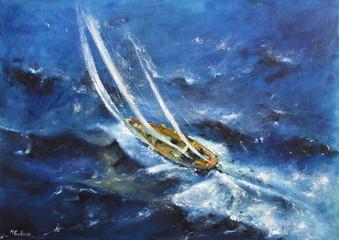 Yachting V