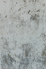 Gray mortar wall texture. Cement floor as a texture background.