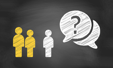 Tafel   Fragen stellen