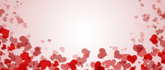Herz und Liebe Motiv