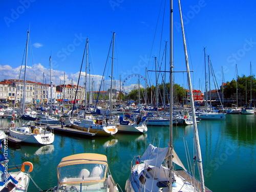quot port de plaisance de la rochelle quot immagini e fotografie royalty free su fotolia file