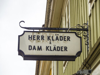 Heer Kläder Dam Kläder