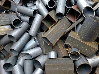 Stahl- und Eisen