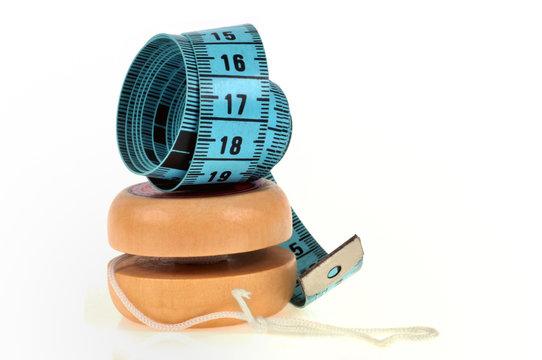 Le régime yo-yo