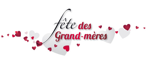 Photos illustrations et vid os de f te des grand m res - Fete des mamies 2017 ...