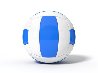 simple volleyball ball.