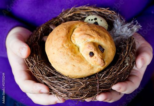 ... easter blossom bread bread easter bread ring italian easter bread