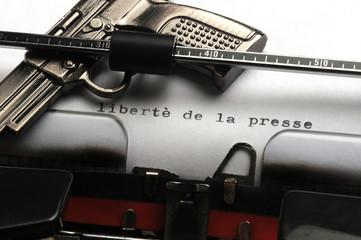 Journée mondiale de la liberté de la presse 3 mai