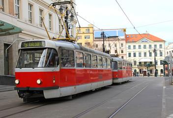 bratislava tranvía ciudad 9183-f17