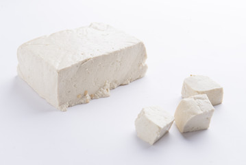 Tofu isoleted
