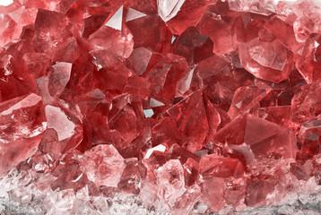 minerał rubin
