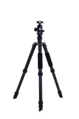 Camera tripod without camera