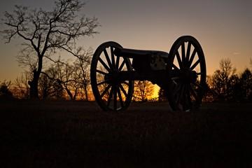 Stones River National Battlefield Murfreesboro Tennessee