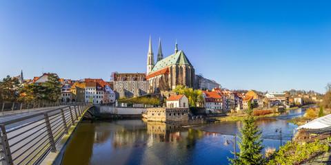 Görlitz, Kirche, St Peter und Paul,