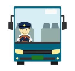 観光バス ドライバー