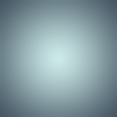 White soft gray gradient background. Backdrop grey template background