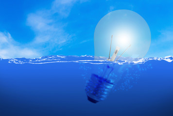 Business Creativity Idea Concept