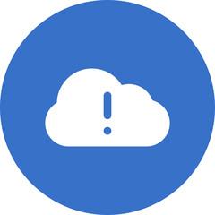 alert-storm icon