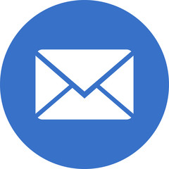 close-envelope icon